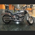 HARLEY DAVISON SOFTAIL FAT BOY 2007 2000KM