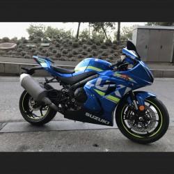SUZUKI GSX R1000 2017