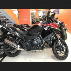 HONDA CROSSTOURER 1200 2017 (INCLUYE PACK TRAVEL)