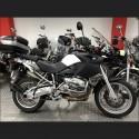 BMW R1200GS 2007 115000KM