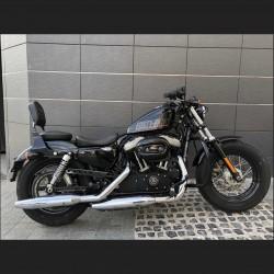HARLEY DAVIDSON XL1200 FORTY 2014 28777KM