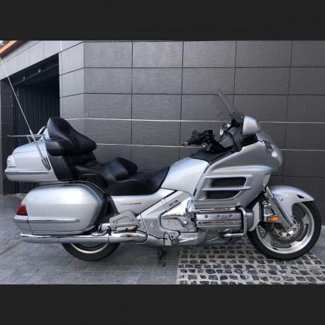 HONDA GL1800 2006 140000KM