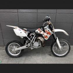 KTM 85SX 2011