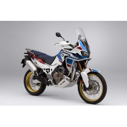 HONDA CRF1000L ADVENTURE SPORTS GARMIN TRAVEL EDITION
