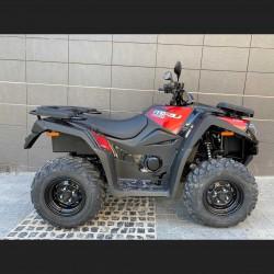 KYMCO MXU 550 2020